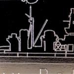 艦艇ドックタグアクセサリー「榛名」の詳細を紹介します。No1